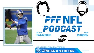 PFF NFL Podcast: AFC Offseason Team needs | PFF