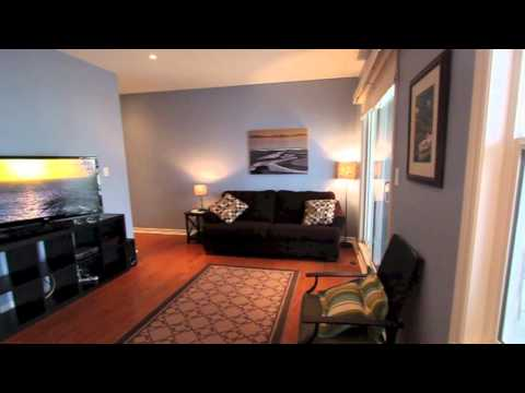 Beach1.com - Beach House 4 (Beachfront Rental - Wasaga Beach)