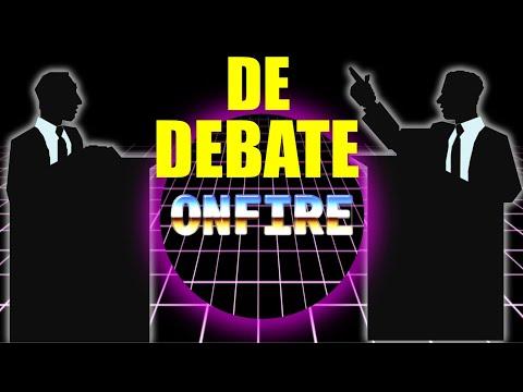 De Debate 002 - Guerra de Catálogos de Videoconsolas