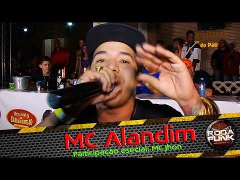 Baixar MC Alandim - Feat. MC Jhon :: Os filhos do papai Catra ao vivo na Roda de Funk ::