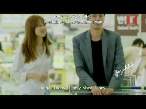 t Yoon Mirae - I Love You (너를 사랑해) FMV (It's Okay, That's Love OST) [ENGSUB + Romanization + Hangul]