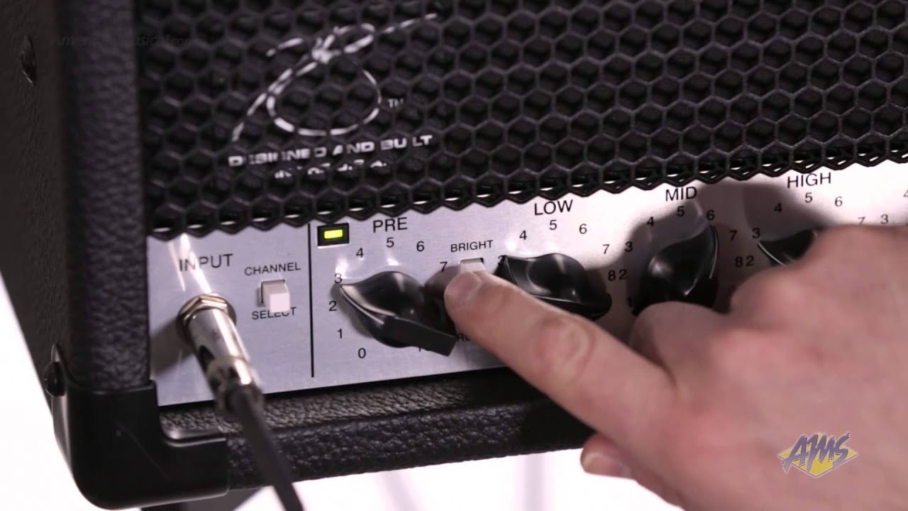peavey 6505 guitar amplifier head peavey 6505 plus youtube. Black Bedroom Furniture Sets. Home Design Ideas
