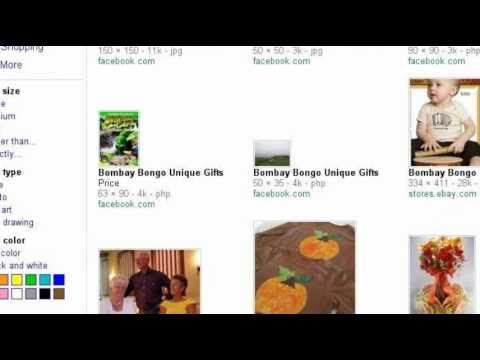 Meet Bombay Bongo Unique Gifts and Connect With Us on BombayBongo.com, Facebook, Twitter and YouTube