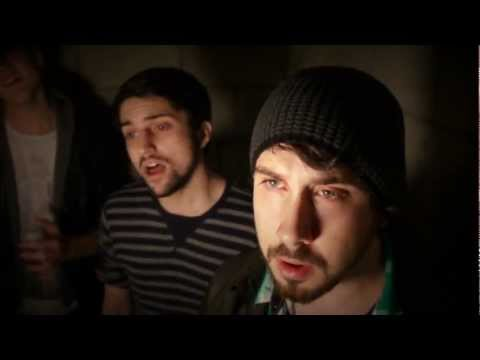 Somebody That I Used To Know - Pentatonix (Gotye cover) - YouTube
