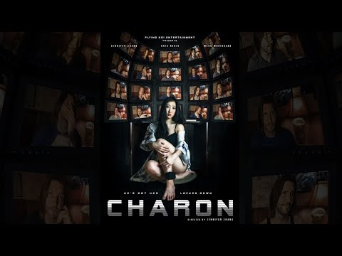 """Official Trailer for """"Charon"""""""