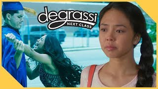 BuzzFeed Mentions Degrassi: Next Class In Article On Mental Health