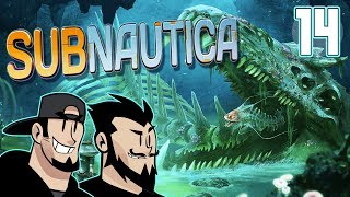 Subnautica: Edge Of The World - PART 14 - TenMoreMinutes