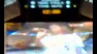 National Anthem By: Gabi Wilson-NBA Warriors Vs. Lakers