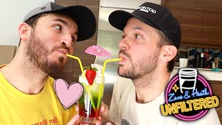 SURPRISING EACH OTHER WITH EMOTIONAL GIFTS!!