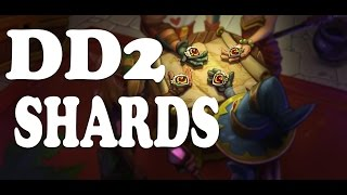 Dungeon Defenders 2 SHARDS!!