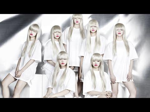 I.O.I(아이오아이) 유닛, 신비·몽환적 티저 이미지 공개 [통통영상]