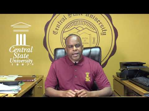 A message from President Jack Thomas