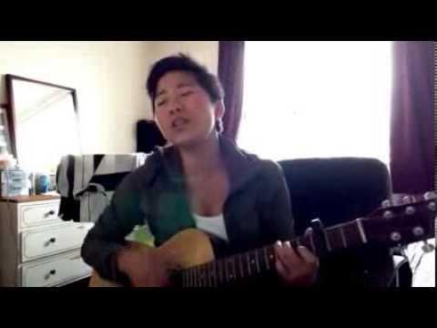 張學友- 慢慢 guitar cover by Ruth