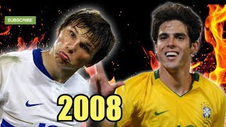 World Cup 2018: Every Team's Best Player From 10 Years Ago