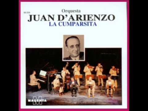 JUAN D ARIENZO SENTIMIENTO GAUCHO
