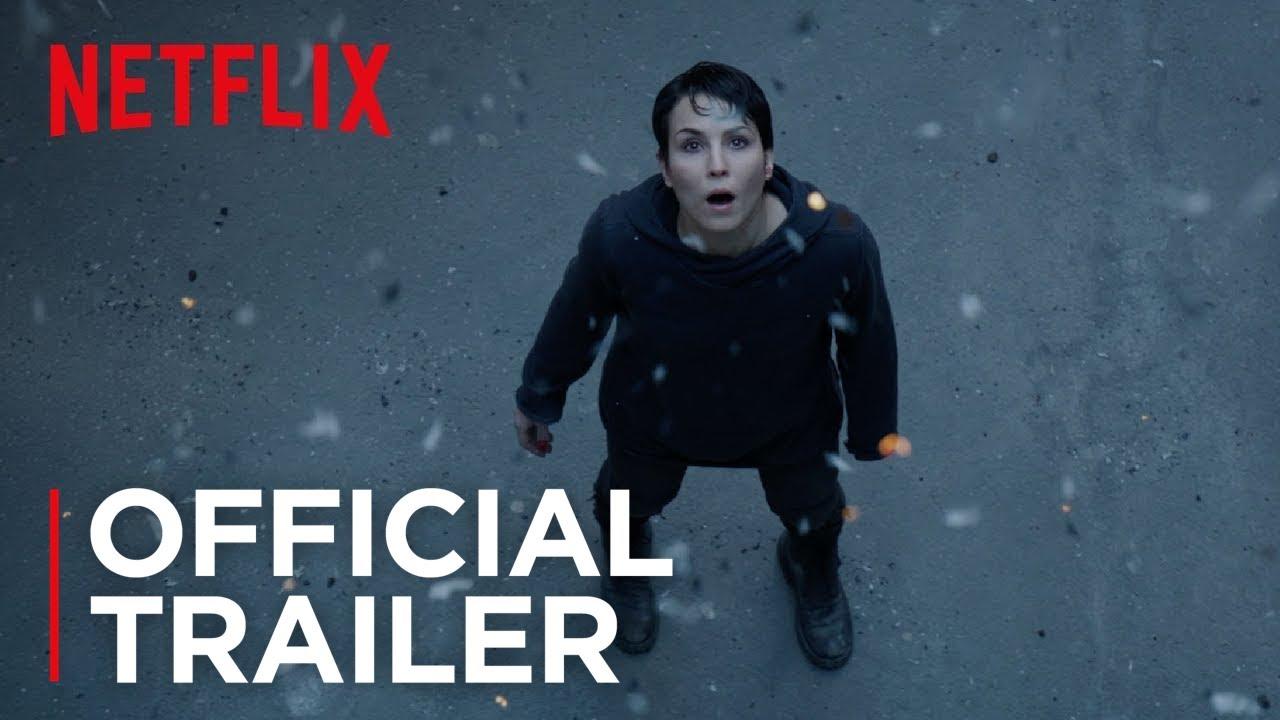 Trailer de Seven Sisters