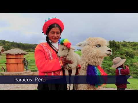 South American Exploration with Fred. Olsen - cruise L2001