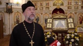 14 октября отмечается православный праздник Покров Пресвятой Богородицы.