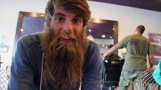 Christian's Beard Story