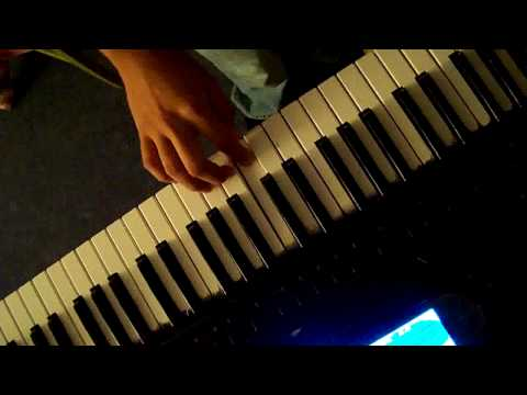 la negra tomaza  en teclado