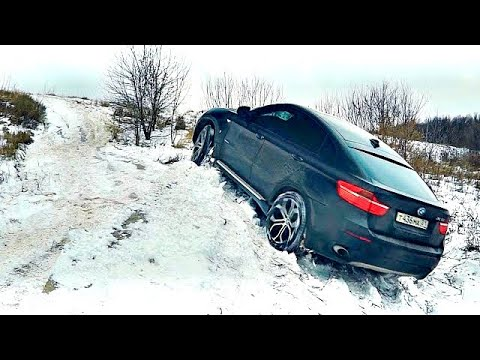 Что могут ПАЦАНСКИЕ BMW / КОРОТКАЯ ДОРОГА НА РАЙОН
