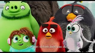 Phim The Angry Birds Movie 2 Trailer 2 | KC 23.08.2019
