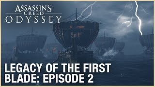 Legacy of the First Blade - Episode 2 preview image