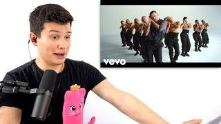 Vocal Coach Reacts to Sam Smith - How Do You Sleep? (Official Video)