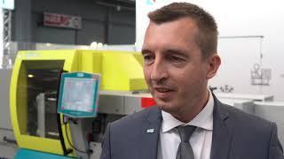 1.PLASTCOMPANY POLSKA na targach Plastpol 2020