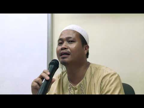 Kajian Kitab Subulus Salam 16 June 2012