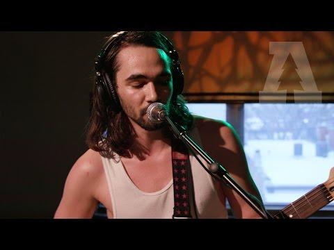 Microwave - Lighterless - Audiotree Live (3 of 6)