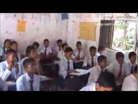 Welt-Sicht Projekt: 341016 - Unterrichten in Nepal