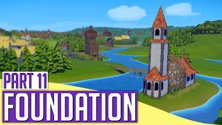 Foundation | LOOKING AT THE ISLANDS (#11)