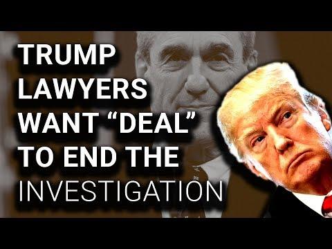 Trump Lawyers Want
