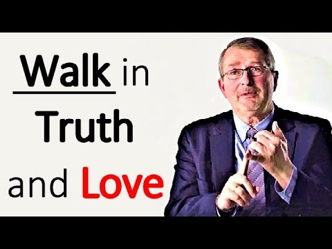 The Importance of the Truth - Dr. Joel Beeke Sermon