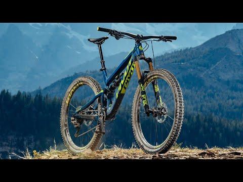 Pivot Firebird 29 Review - 2018 Bible of Bike Tests: Summer Camp