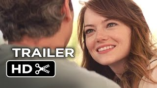 Irrational Man Official Trailer HD
