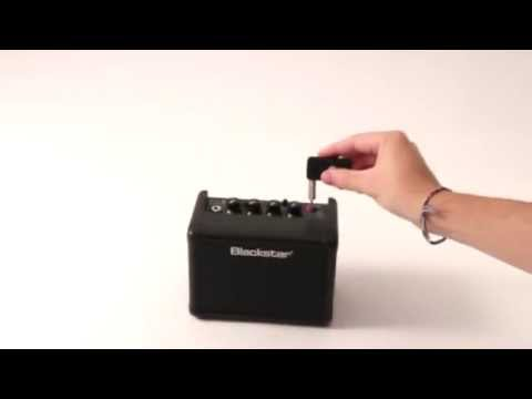 Blackstar Tone:Link Bluetooth Audio Receiver