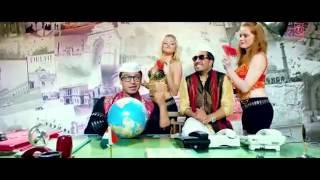 Dont Fuff My Mind Song   Kismet Love Paisa Dilli (KLPD)   Mallika Sherawat, Vivek Oberoi, Mika Singh