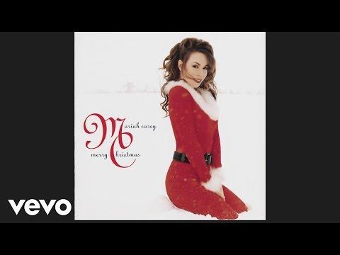 Mariah Carey - Jesus Oh What a Wonderful Child (audio) (Digital Video)