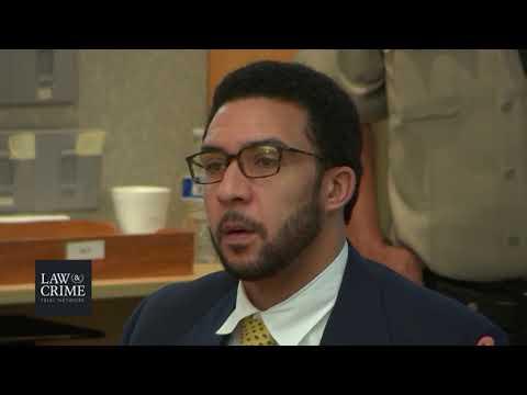 Kellen Winslow Judge Discusses the Retrial 06/11/19