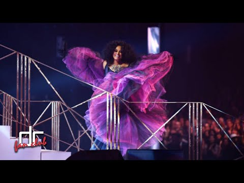 Diana Ross - American Music Awards [2017] [HD]