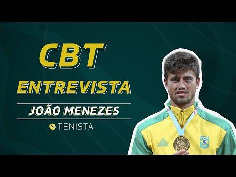 CBT Entrevista - João Menezes