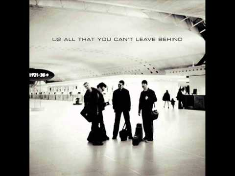 U2 - In A Little While (Lyrics Provided)