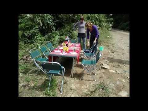 MANU NATIONAL PARK, AMAZON TRAILS