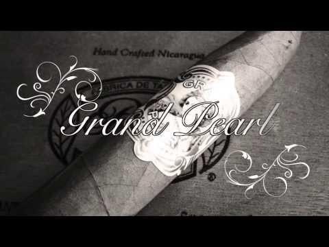 #Finerthings: La Perla Habana Grand Pearl Cigar Review