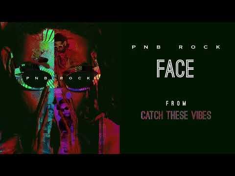 PnB Rock - Face [Official Audio]