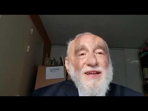 Paracha Ki tavo 2020 - Rav Gugenheim