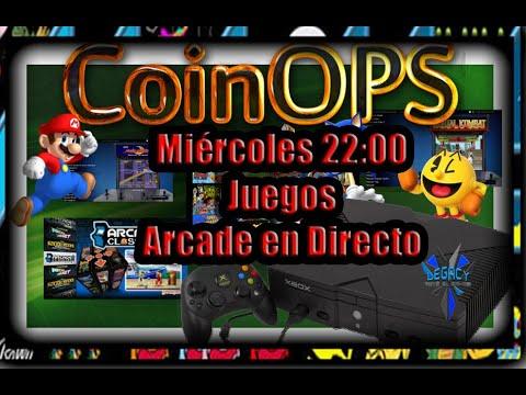 ➡ Juegos de Arcade Parte #5⬅