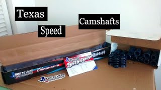 Texas Speed Camshaft review